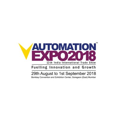 Event - Automation EXPO2018