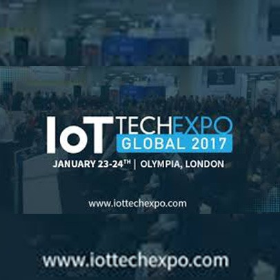 Event - IOT TECHEXPO 2017